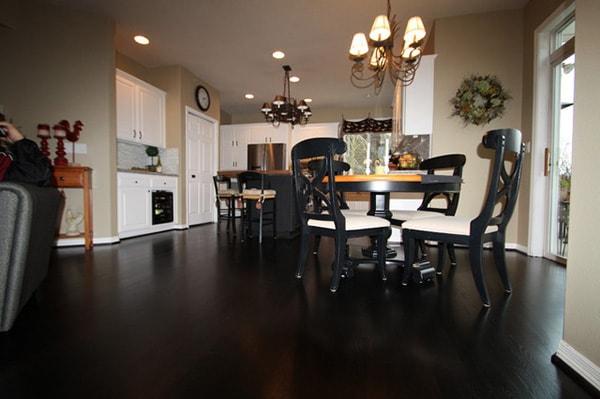 Phong cách thiết kế nội thất chủ đề mùa thu