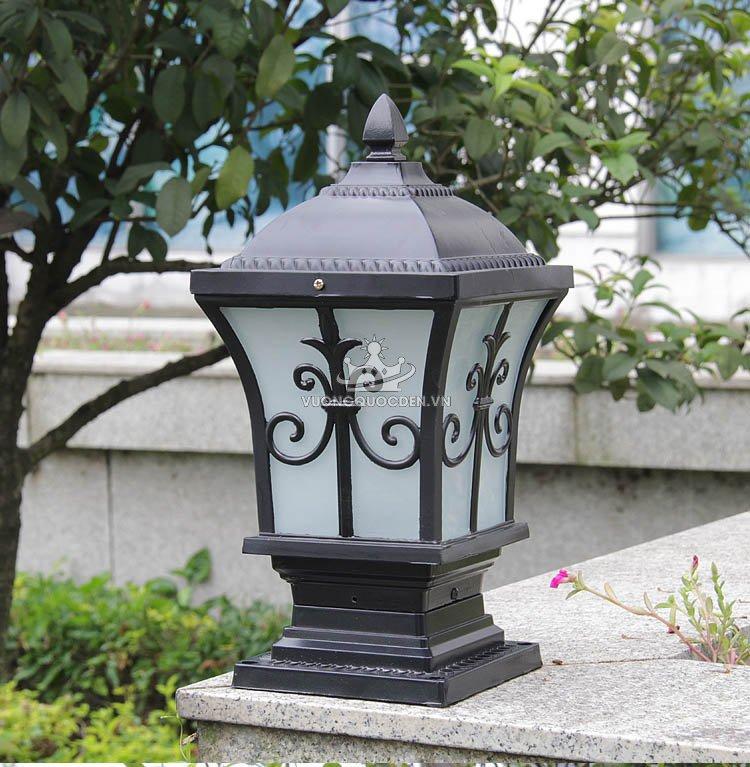 Đèn trang trí sân vườn giá rẻ liệu có tốt không?