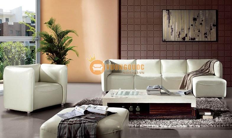 Bộ sofa phòng khách hiện đại thiết kế sang trọng CSSD243