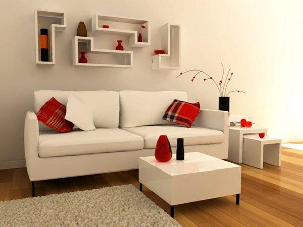 Chọn kích thước sofa phòng khách chung cư