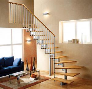 Mẫu đèn gắn tường cầu thang nào được ưa thích nhất hiện nay?