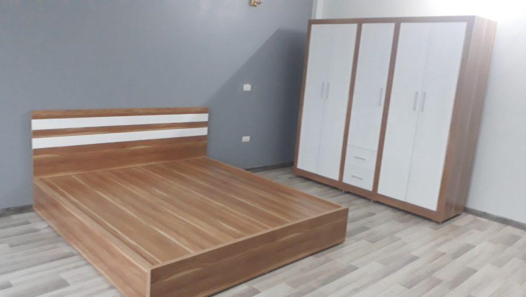Setup không gian nội thất phù hợp với diện tích ngôi nhà