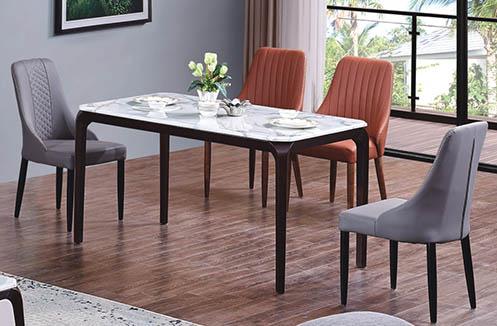 Có nên mua bàn ăn gỗ công nghiệp giá rẻ hay không?