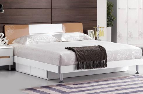 Giường ngủ có ngăn kéo hoàn mỹ