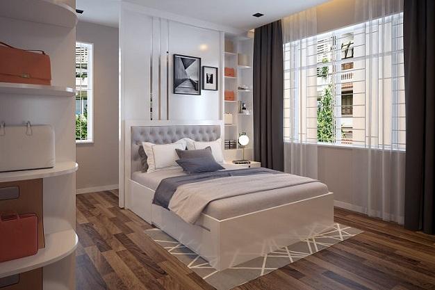 Vậy có nên mua giường gỗ công nghiệp giá rẻ không