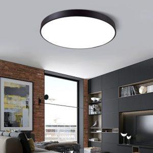 đèn ốp trần phòng ngủ
